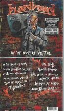 CD-- Bloodbound – In The Name Of Metal