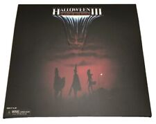 NECA Halloween III: Season Of The Witch 3-Figure Set Sliver Shamrock - Brand New
