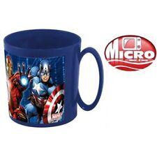 Mug Tasse AVENGERS Marvel Micro-Onde Gobelet 350 ml (2 min maxi) * NEUF *