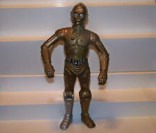 """STAR WARS C-3PO C3PO 1993 OUT OF CHARACTER 9"""" FIGURE"""