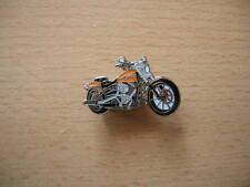 Pin Harley Davidson Breakout Orange Chopper Art. 1232 Moto Moto custom Bike