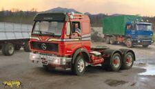 Italeri 3943 Mercedes Benz 2238 - 6x4 - 1:24