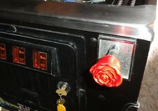 Addams Family Pinball Custom Rose Shooter Rod Mod