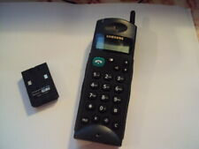 RETRO ORIGINAL  SAMSUNG   SP-R5000 DECT CORDLESS HANDSET UNTESTED