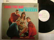 TEST PRESS THE SEEKERS COME THE DAY