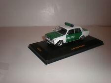 """1/43 LADA-1200 VAZ-21011 """"ZHIGULI"""" 1976 POLICE"""
