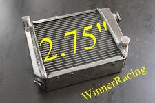 70mm aluminum alloy radiator Mini Cooper S,Morris Moke,race/rally 1959-1996