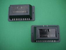 2 passive Frequenzweichen 5 Wege Frequenzweiche crossover 100W 4 Ohm