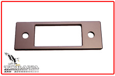 Radio Cover Plate for Holden Torana LX SLR/ A9X