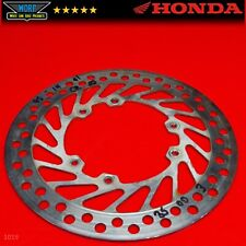 Motorcycle Brake Disc Rotor For Honda CR125R 250R 95-07 CRF250R 450R 250X 450X