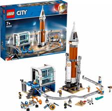 LEGO® City 60228 Weltraumrakete mit Kontrollzentrum - NEU & OVP