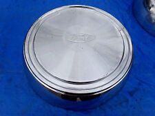 """1992-2009 FORD Econoline E250 E350 16"""" WHEEL  12"""" DOG DISH HUBCAP cap F2UA1130"""