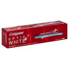 Colgate Optic White Toothpaste Enamel 5oz