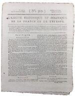 Bataille de Vado Ligure 1795 Italie Cervioni Corse Lyon Rhône Rouen Marseille