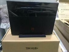 NUOVO MODEM ROUTER TIM HUB+ 2020 ZTE H388X  ADSL VDSL FTTH FIBRA WiFi 6