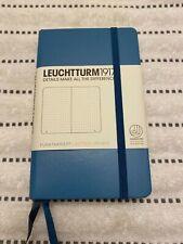 NEW Leuchtturm 1917 Notebook