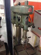 Standbohrmaschine IXION mit 2 Spindelbohrkopf von SAWAS