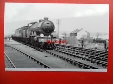 PHOTO  SR LOCO 32424 BEACHY HEAD RCTS SUSSEX COAST LIMITED 13TH APRIL 1958 MARSH