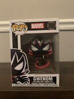 Mint BOX Marvel Gwenom Pop Vinyl Figure FUNKO