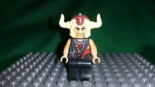 Lego Indiana Jones The Temple of doom 7199 Mola Ram minifig minifigure EUC EXCLU