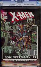 Marvel Graphic Novel # 5 CGC 9.8 White (Marvel, 1982) Rare 7th Print, Only 9.8
