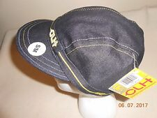 New CLH size S/M 57 beret cabbie hat cap Cheating Limitless Heights Cute 4 all