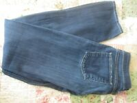 EUC Citizens of Humanity Womens Ava Straight Leg Jeans Size 29