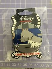 Pin Disney Beloved Tales Bolt