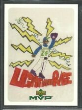 2000 Upper Deck MVP Draw Your Own Card - #DT22 - Ken Griffey Jr. - Mariners