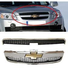 OEM Parts BONNET Upper Low Grille for Chevrolet Captiva/Winstorm 2006-2010