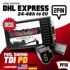 Digital Performance Box VW PASSAT B5 B6 1.9 TDI 115 130 HP Power Chip Tuning