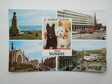 Dundee Post-War (1945 Present) Collectable Scottish Postcards