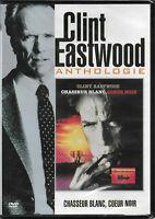 DVD : Chasseur blanc coeur noir - Clint Eastwood - NEUF