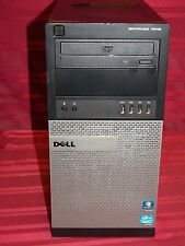 Dell OptiPlex 7010 Tower - 3.2GHz Quad i5/8GB/500GB HD/Win7 Pro/GeForce/USB 3.0