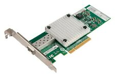 Qlogic QLE8240-CU-CK 10Gbps PCI-Express 2 x8 Plug-in Network Adapter Only