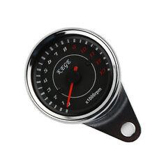 LED Backlight Tachometer For Yamaha Royal Star Venture Classic Royale