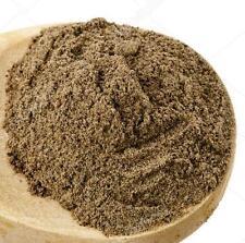 200 g schwarzer Bio Pfeffer Pulver natürliches Bio Piperin Rohkost Qualität