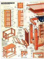 Woodwork 7 Dvd Schematic Diagrams Blueprints Robotics Designing the Mechanisms