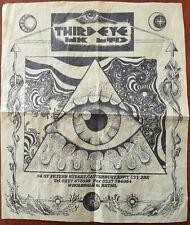 Third Eye UK Ltd. Canterbury Kent, Promotional Poster