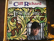 "CLIFF RICHARD & SHADOWS - IT'LL BE ME - 12"" LP - Starline"