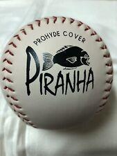 softballs piranha