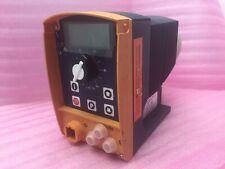 Prominent Fluid Controls Gala 27gph Solenoid Metering Pump Gammal Sek 90x37 2