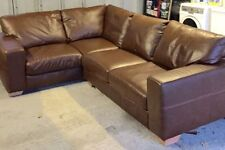 leather sofas with storage for sale ebay rh ebay co uk