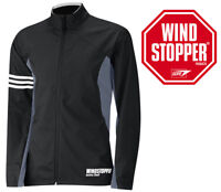 Adidas Golf Gore Windstopper Active Shell Jacket Full Zip - LARGE - RRP£130