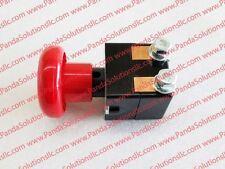 1115-510008-00 Emergency Stop Switch