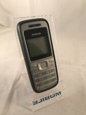 Nokia 1200 - Black (Unlocked) Mobile Phone