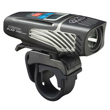 Lumina OLED 1100 Boost NiteRider Bike Light Rechargeable CREE LED 6769
