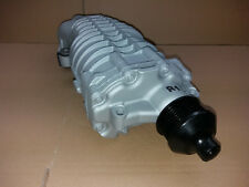 Mercedes  Kompressor A2710902180 orig 47TKM A 2710902780 Supercharger Lader
