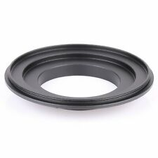 72mm Macro Matel Reverse Adapter Ring for Sony NEX E Mount NEX5 NEX3 NEX7 A6000