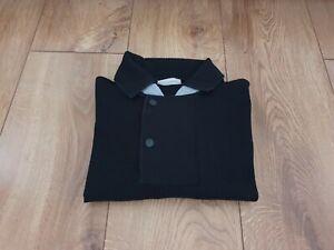 Men's Balenciaga Long Sleeve Polo Shirt Size - Small